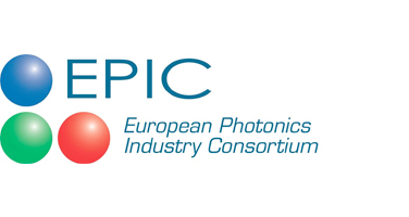 European Photonics Industry Consortium logo