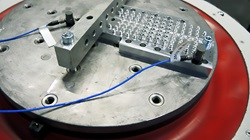 Vibrating plate, Axetris, Infrared Sources